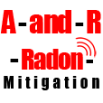 A and R Apple Logo