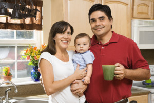 """Radon mitigation protects us and our baby from Radon."""